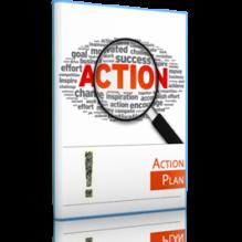 bonus action plan portare a termine i obiettivi