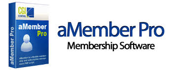 aMember Pro software Membership