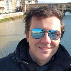 Antonio Santoro testimonial Enza La Frazia