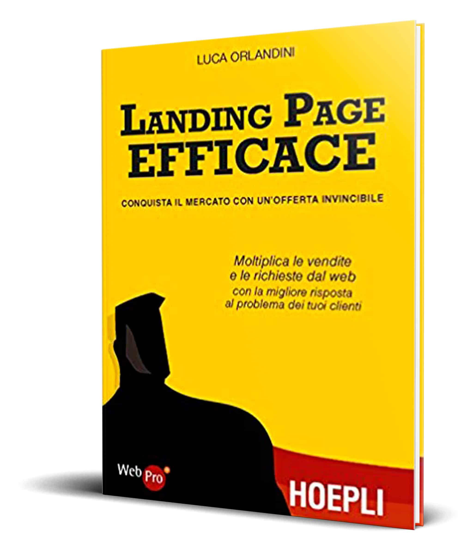 Libro landing pge efficaci