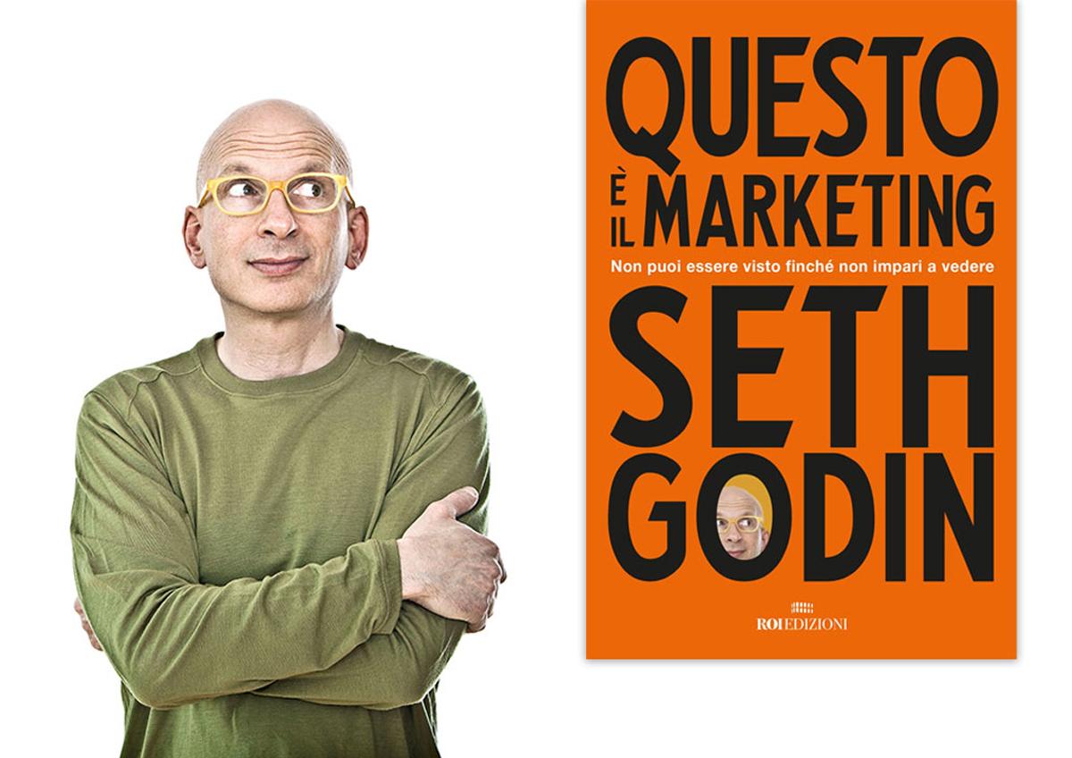 Il guru del marketing Seth Godin contro i social network
