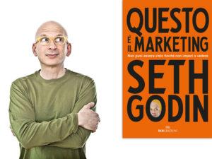 Seth Godin contro tutti: il lato umano del web marketing