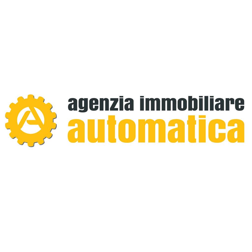 agenziaimmobiliareautomatica progettazione logo