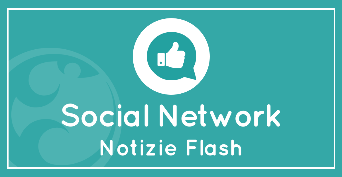 Social Network Notizie Flash