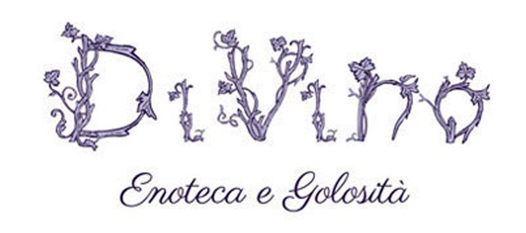 Divino Enoteca e golosità - progettazione sito web e immagine coordinata