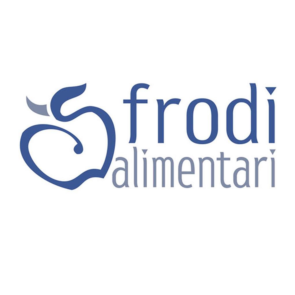 Frodi Alimentari creazione logo