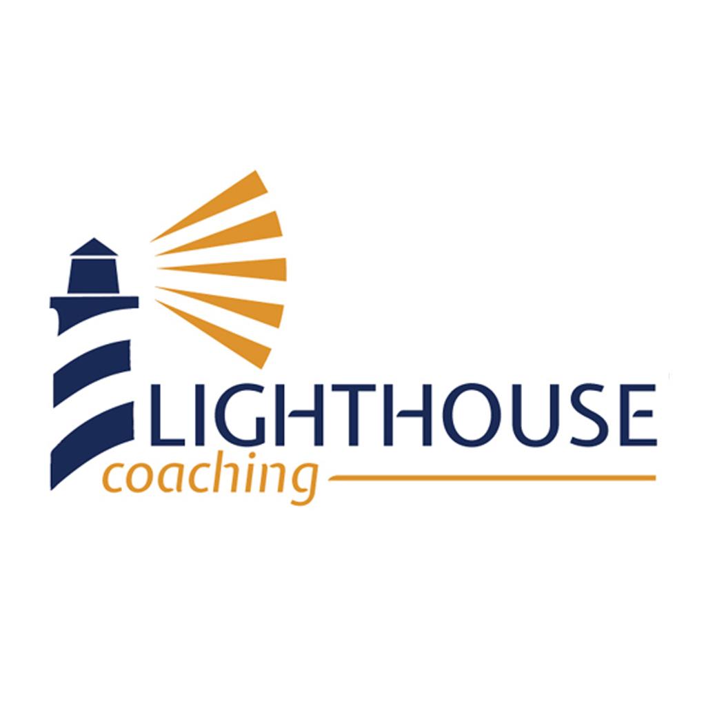 Lighthouse coaching creazione logo