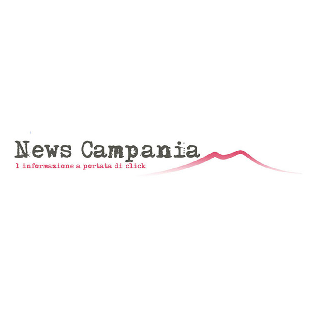creazione logo Newscampania