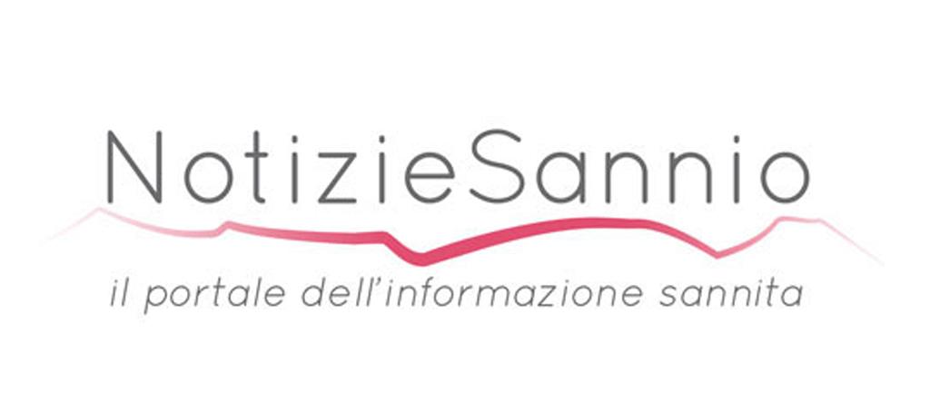 Notiziesannio progettazione logo