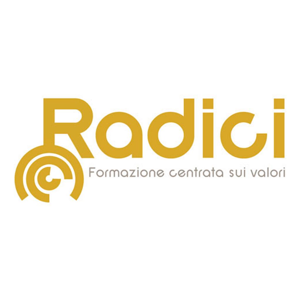 Radici Formazione progettazione logo