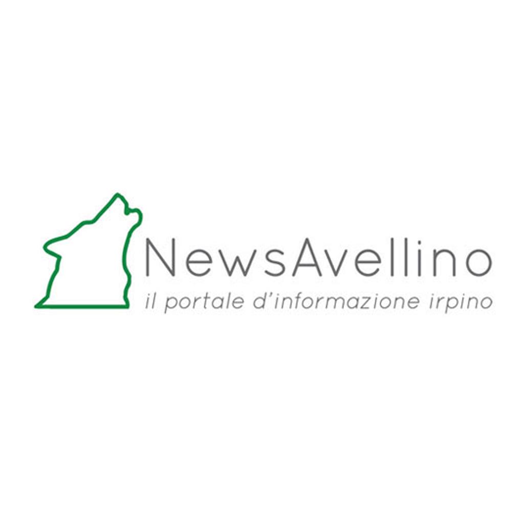creazione logo Newsavellino