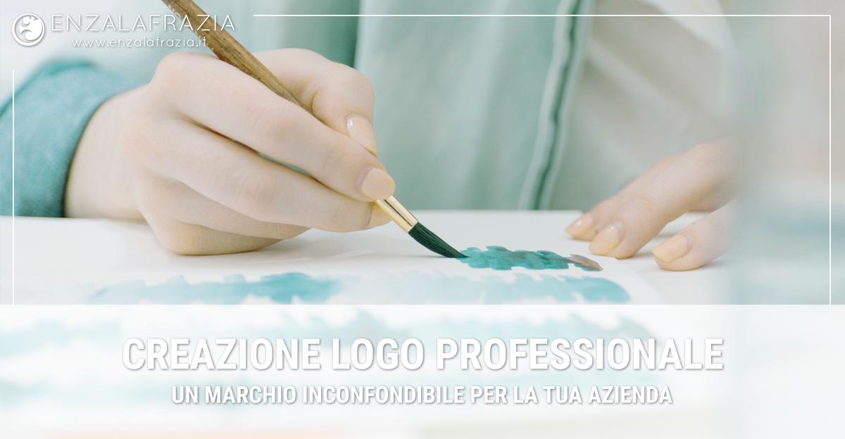 Consulenza di Grafica pubblicitaria: Creazione logo