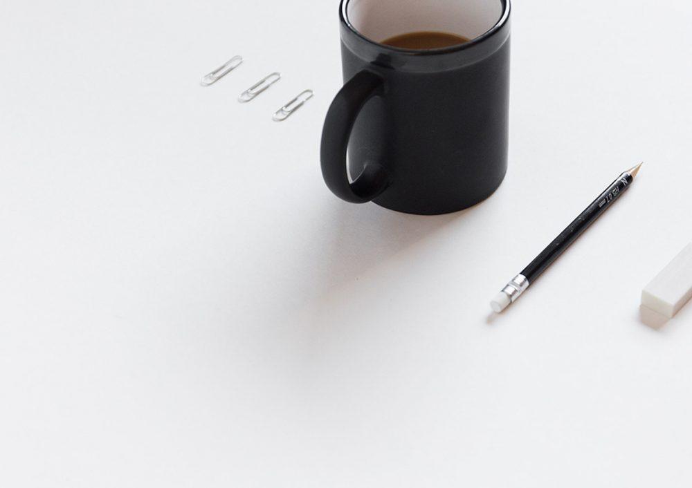 Space clearing in ufficio: 7 accessori per organizzare il tuo spazio di lavoro