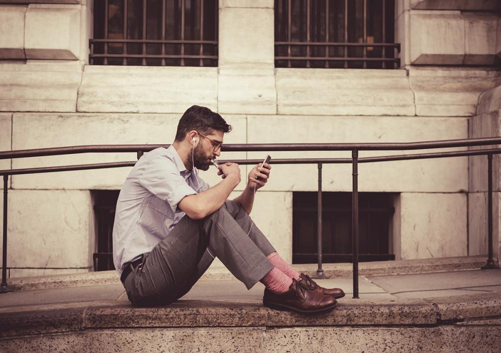 Controlliamo i social network o ne siamo controllati? – Prima parte