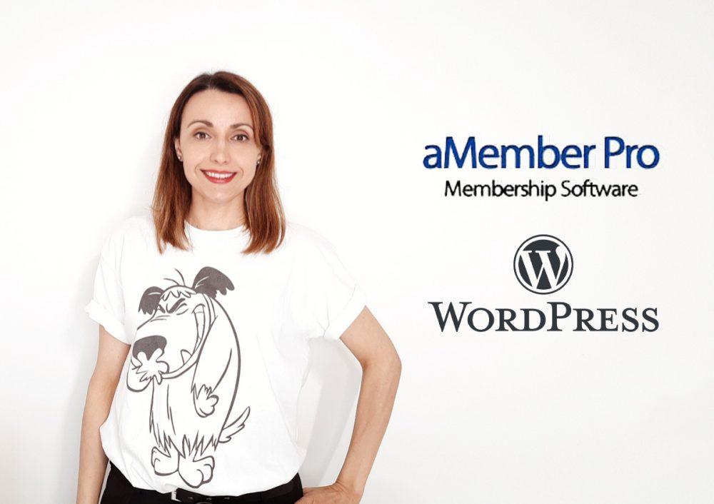 Video-tutorial: Limitare l'accesso agli articoli WordPress con aMember